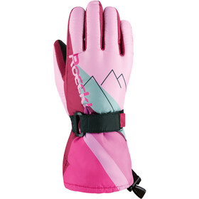 Roeckl Altai Gloves Kids, berry